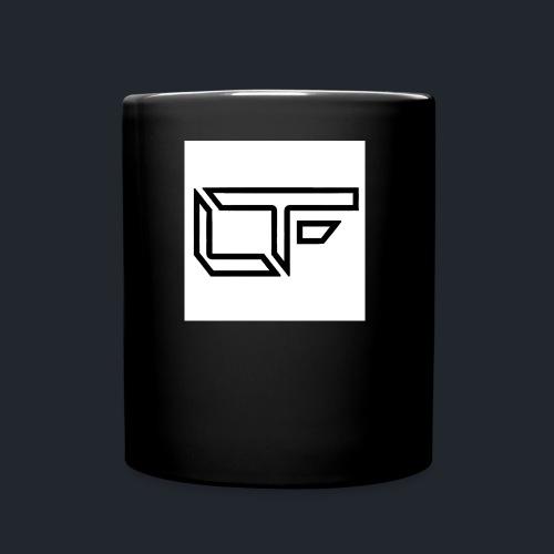 Oscar Fridland Dog Bandana - Full Color Mug