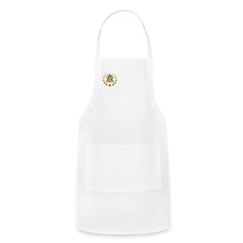 Women's Maternity t-shirt - Adjustable Apron