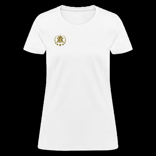 Women's Maternity t-shirt - Women's T-Shirt
