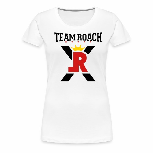 Men's Lamont Roach Jr. - Women's Premium T-Shirt
