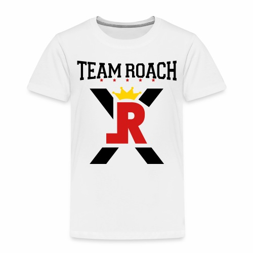 Men's Lamont Roach Jr. - Toddler Premium T-Shirt