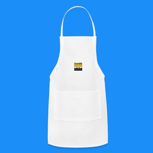 Rewas514 Cup (w/ Face & Name) - Adjustable Apron