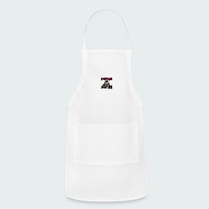 Guess What.... Your Momma Black - Adjustable Apron