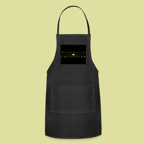 Armadillo GOLD Collection Tees - Adjustable Apron
