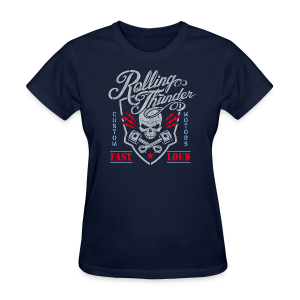 Rolling Thunder Motors - Women's T-Shirt
