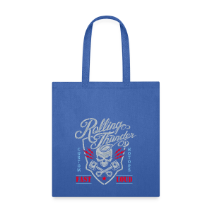 Rolling Thunder Motors - Tote Bag
