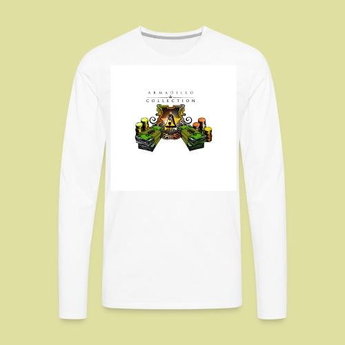 THE CASH POT - Men's Premium Long Sleeve T-Shirt