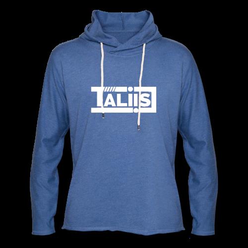 Taliis Shirt - Unisex Lightweight Terry Hoodie