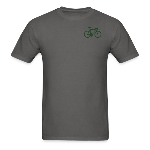 womens-D'sfreebikes Shirt - Men's T-Shirt