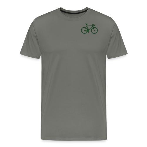 womens-D'sfreebikes Shirt - Men's Premium T-Shirt
