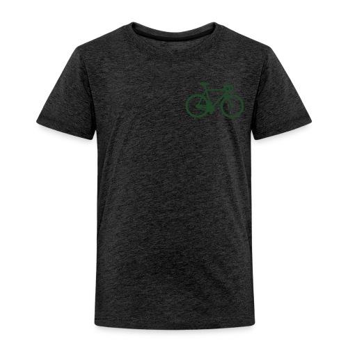 womens-D'sfreebikes Shirt - Toddler Premium T-Shirt