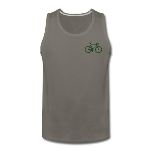 womens-D'sfreebikes Shirt - Men's Premium Tank