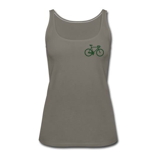 womens-D'sfreebikes Shirt - Women's Premium Tank Top