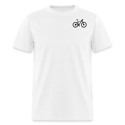 womens-D'sfreebikes Shirt - Men's T-Shirt