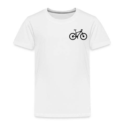 womens-D'sfreebikes Shirt - Toddler Premium T-Shirt