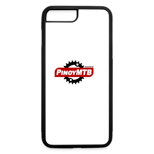 Pinoy MTB Mug- Filipino Mountain Bike Coffee Tea Mug - iPhone 7 Plus/8 Plus Rubber Case