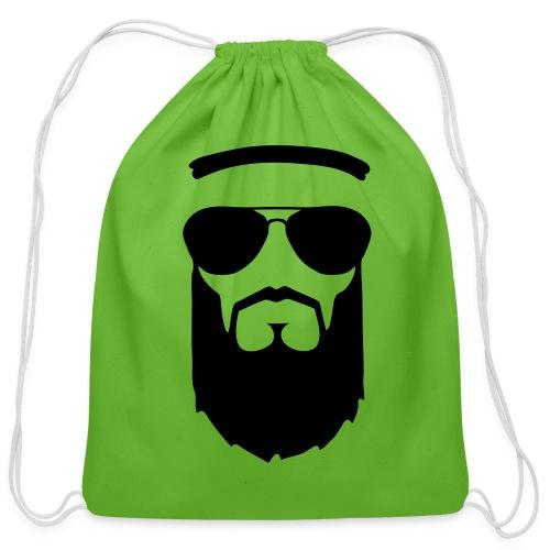 UAE Love - Cotton Drawstring Bag