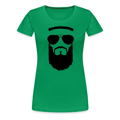 UAE Love - Women's Premium T-Shirt
