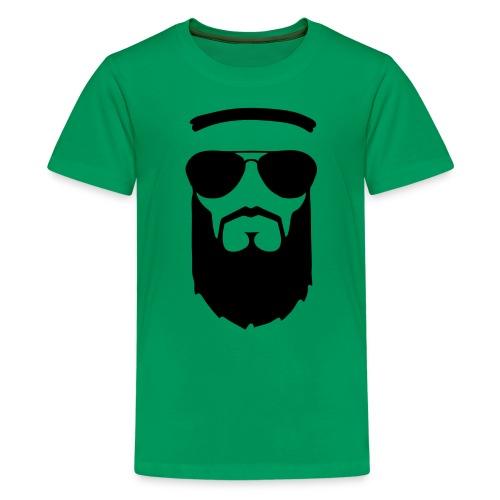 UAE Love - Kids' Premium T-Shirt