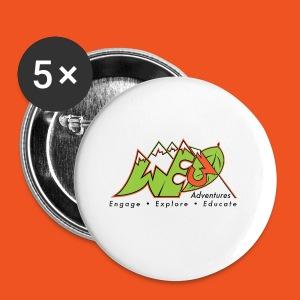 WE3 Bandana - Small Buttons