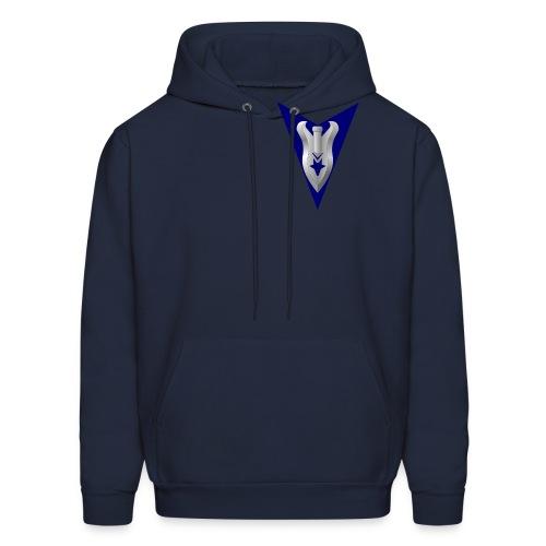 Wulfgard Venatori Badge Men's T-Shirt - Men's Hoodie
