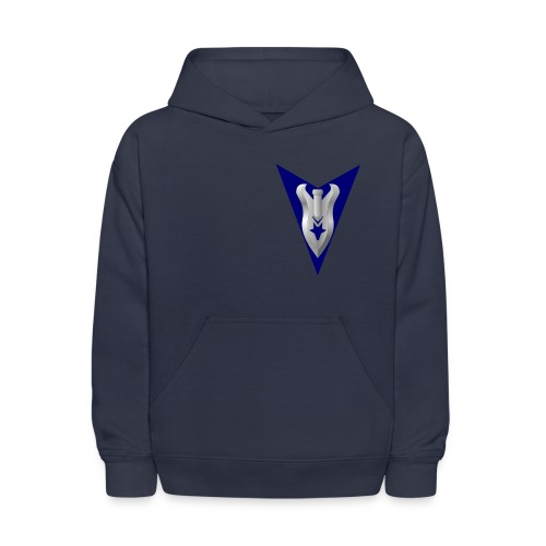 Wulfgard Venatori Badge Men's T-Shirt - Kids' Hoodie
