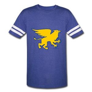 Wulfgard Illikon Tabard Men's T-Shirt - Vintage Sport T-Shirt