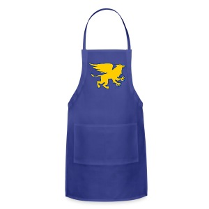 Wulfgard Illikon Tabard Men's T-Shirt - Adjustable Apron
