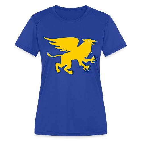 Wulfgard Illikon Tabard Men's T-Shirt - Women's Moisture Wicking Performance T-Shirt