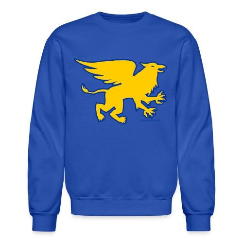 Wulfgard Illikon Tabard Men's T-Shirt - Crewneck Sweatshirt