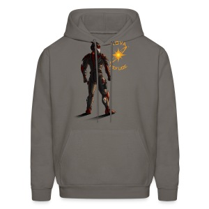 Sunset-Scorpion (Nova Refuge) Men's T-Shirt - Men's Hoodie