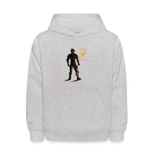 Sunset-Scorpion (Nova Refuge) Men's T-Shirt - Kids' Hoodie