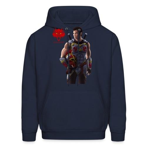 Wulfgard: Knightfall Cover Men's T-Shirt - Men's Hoodie