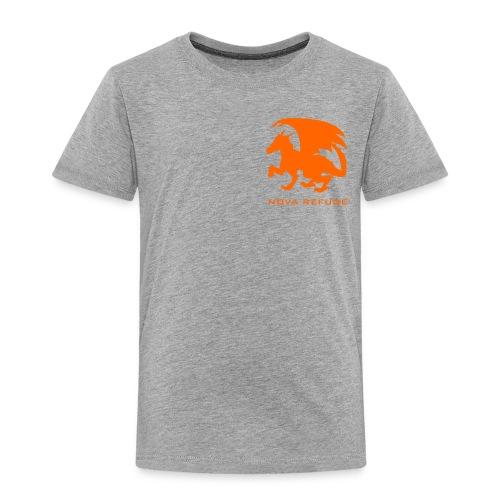 Nova Refuge Zygbar Badge Men's T-Shirt - Toddler Premium T-Shirt