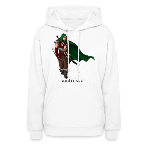 Wulfgard Wanderer Men's T-Shirt - Women's Hoodie
