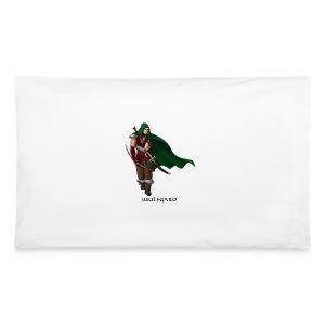 Wulfgard Wanderer Men's T-Shirt - Pillowcase