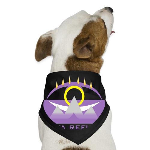 Nova Refuge Yavakaro Badge Men's T-Shirt - Dog Bandana