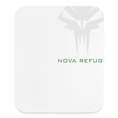 Nova Refuge Grimm's Army Badge Men's T-Shirt - Mouse pad Vertical