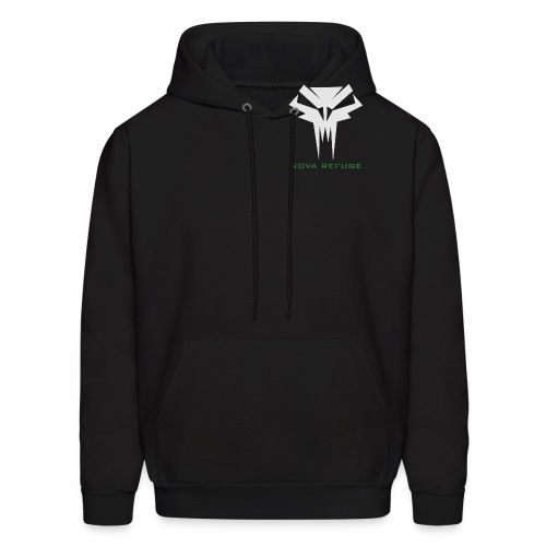 Nova Refuge Grimm's Army Badge Men's T-Shirt - Men's Hoodie