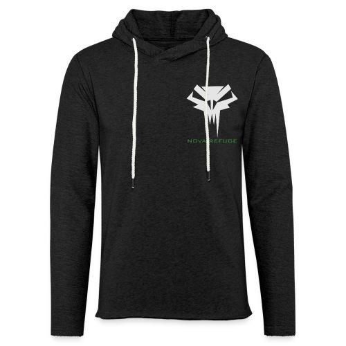 Nova Refuge Grimm's Army Badge Men's T-Shirt - Unisex Lightweight Terry Hoodie