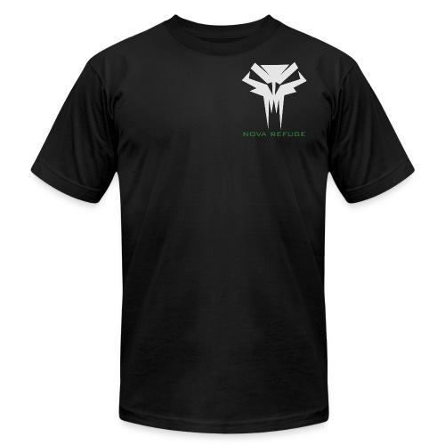 Nova Refuge Grimm's Army Badge Men's T-Shirt - Men's  Jersey T-Shirt