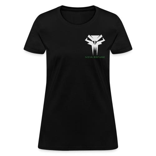 Nova Refuge Grimm's Army Badge Men's T-Shirt - Women's T-Shirt