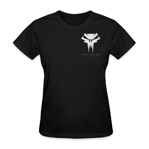 Nova Refuge Grimm's Army Badge Men's T-Shirt - Women's T-Shirt