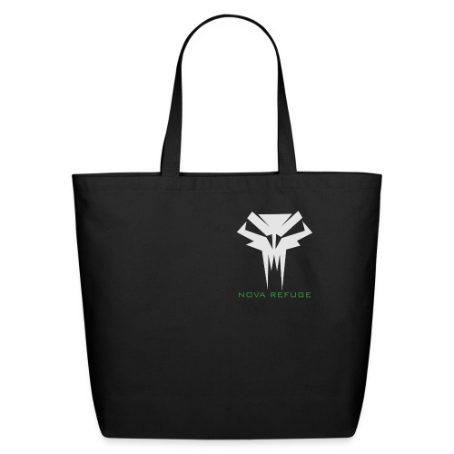 Nova Refuge Grimm's Army Badge Men's T-Shirt - Eco-Friendly Cotton Tote