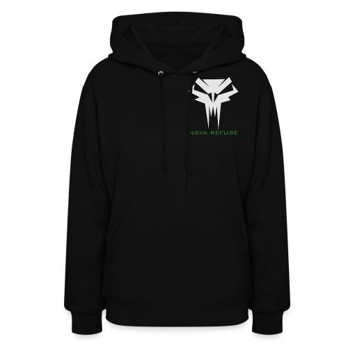 Nova Refuge Grimm's Army Badge Men's T-Shirt - Women's Hoodie