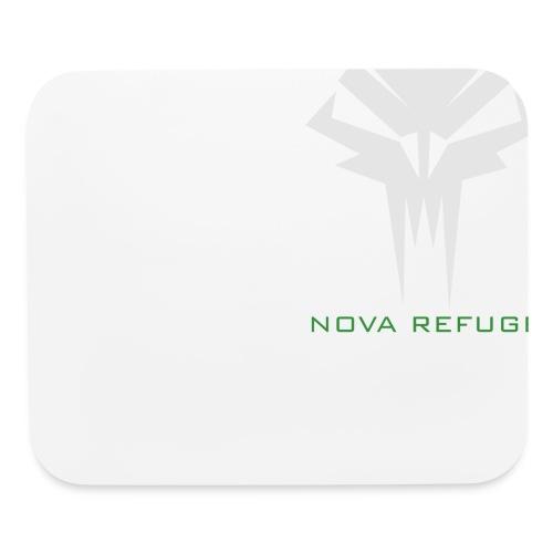 Nova Refuge Grimm's Army Badge Men's T-Shirt - Mouse pad Horizontal