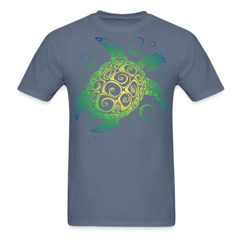Man - TShirt_01 - Men's T-Shirt