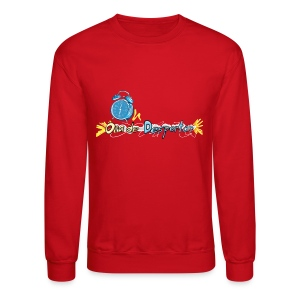 Ora de Despertar- Kid - Crewneck Sweatshirt