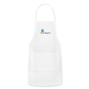 Ora de Despertar- Baby  - Adjustable Apron