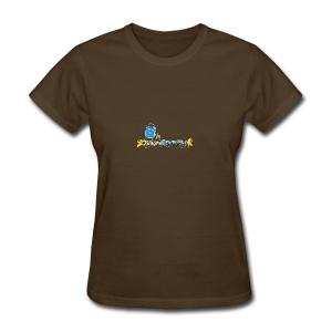 Ora de Despertar- Baby  - Women's T-Shirt
